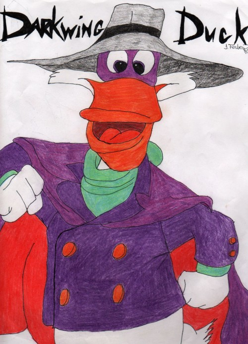 darkwing_duck_color_by_dragonblade81-d3joyvq